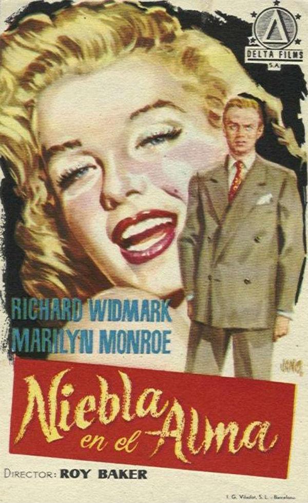 Niebla en el alma - Película 1952 - SensaCine.com