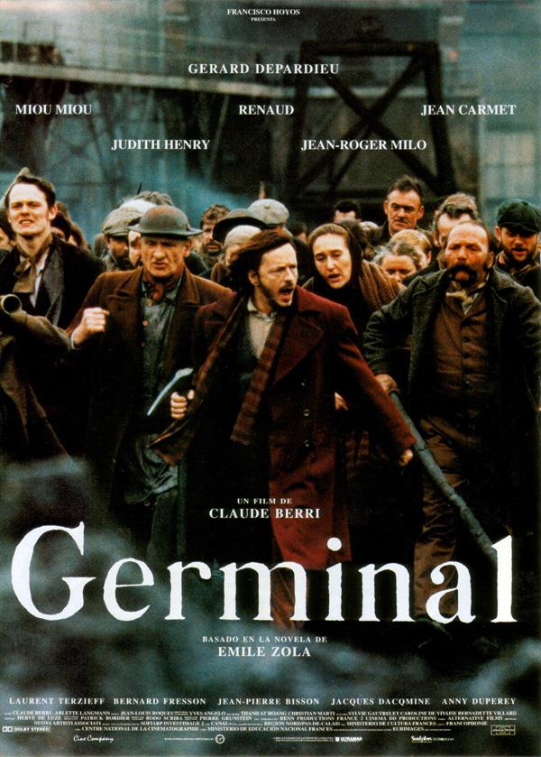 Resultado de imagen de Germinal