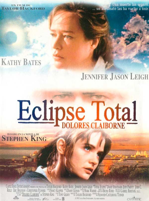 Eclipse total - Película 1995 - SensaCine.com