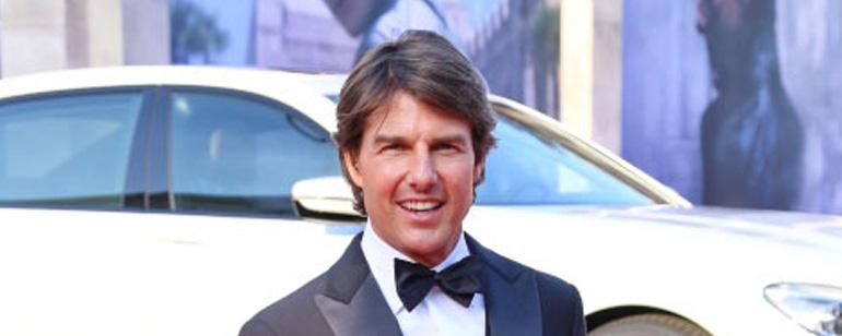 'Iron Man': Tom Cruise asegura que nunca ha estado sobre la mesa la posibilidad de interpretar a Tony Stark