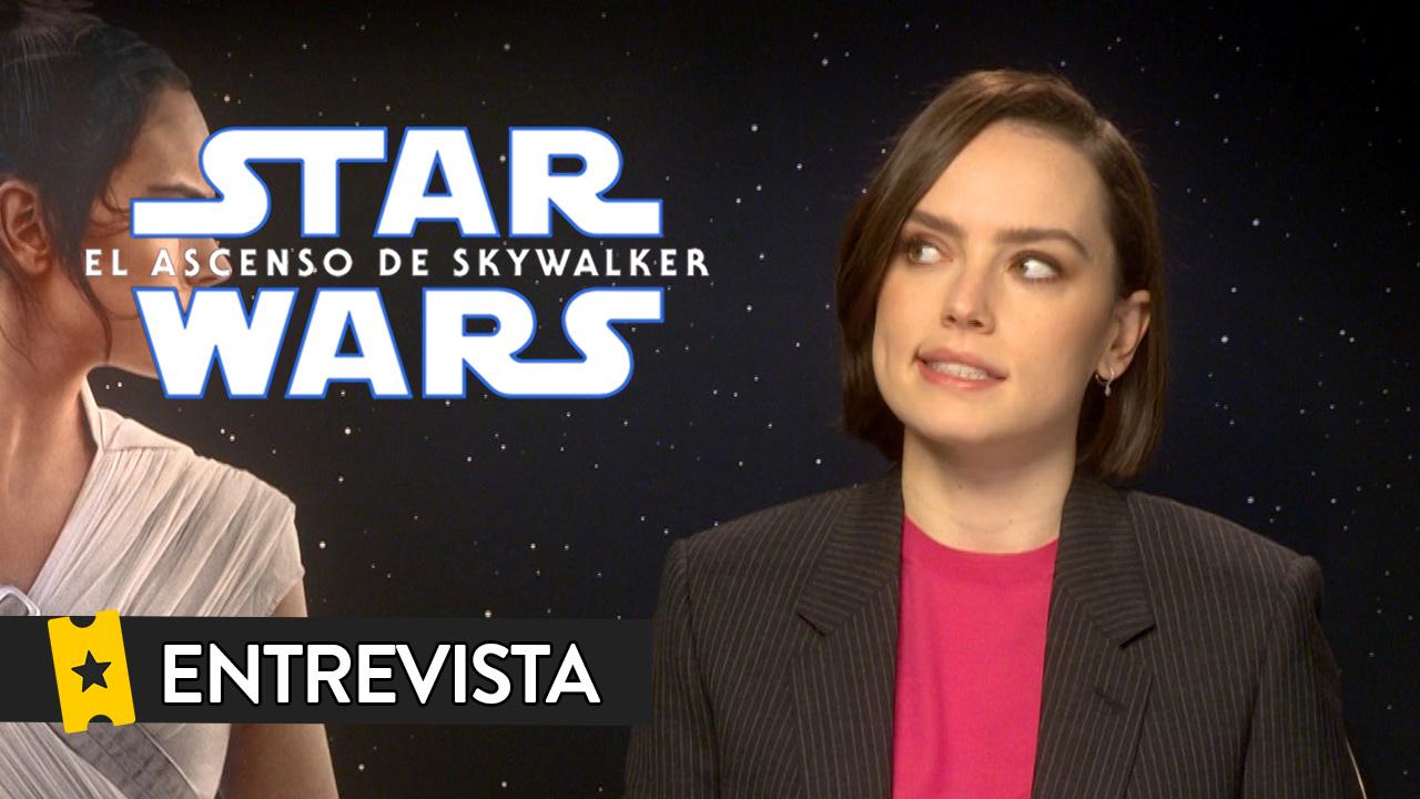 Star Wars El Ascenso De Skywalker Los Actores Confiesan Si El Final De La Saga Les Gustó Noticias De Cine Sensacine Com