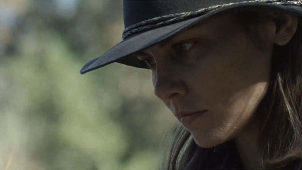 'The Walking Dead': el inminente cara a cara de Maggie y Negan protagoniza el nuevo clip de la temporada 10