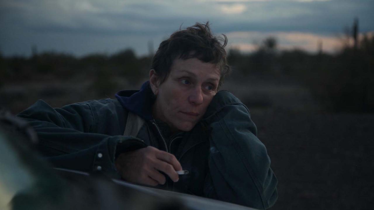 'Nomadland': Todo lo que necesitas saber de la película nominada a los Oscar que se estrena este fin de semana