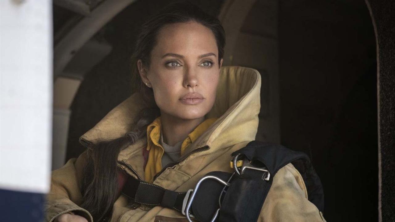 Aquellos Que Desean Mi Muerte Fue Una Experiencia Curativa Para Angelina Jolie Noticias De Cine Sensacine Com