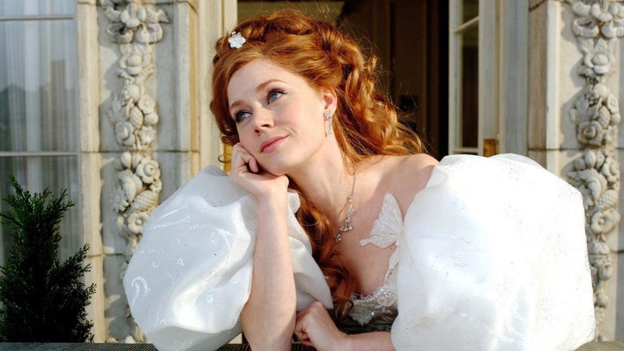 Encantada 2': Fecha de estreno, una nueva villana, un cambio de casa para  Giselle y todo lo que sabemos de la secuela de Disney+ - Noticias de cine -  SensaCine.com