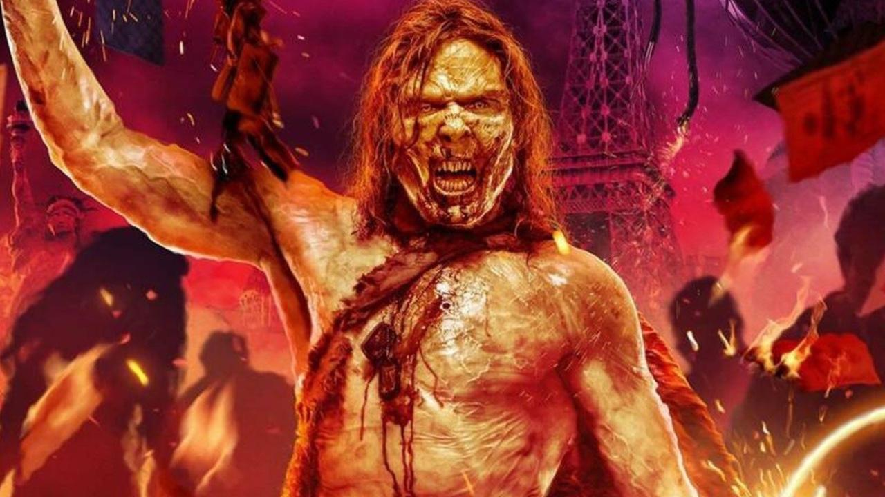 'Ejército de los muertos': Zack Snyder adelanta cómo Zeus se convirtió en un zombi