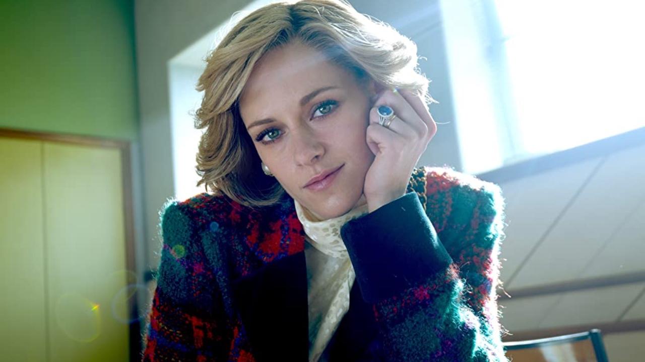 """Kristen Stewart sobre interpretar a Lady Di en 'Spencer': """"Significa mucho  para mí"""" - Noticias de cine - SensaCine.com"""