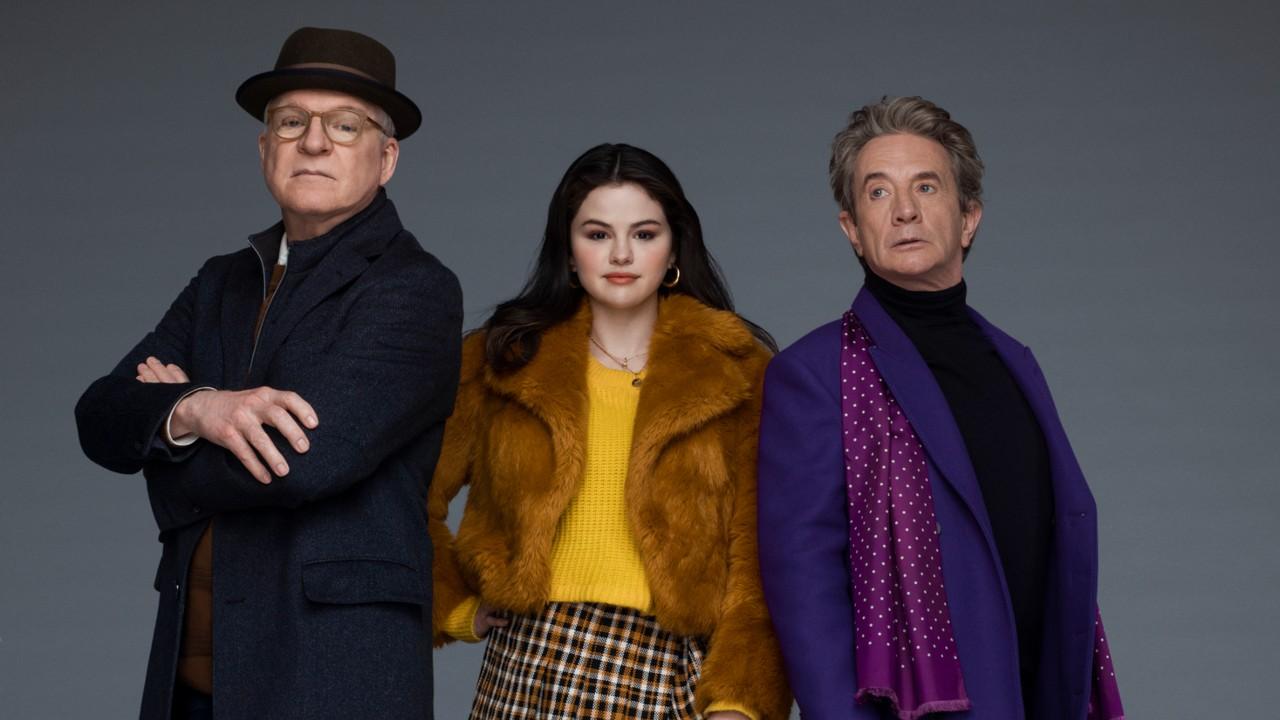 Solo asesinatos en el edificio': la nueva comedia criminal protagonizada  por Selena Gomez que te enganchará en Star en Disney+ - Noticias de series  - SensaCine.com
