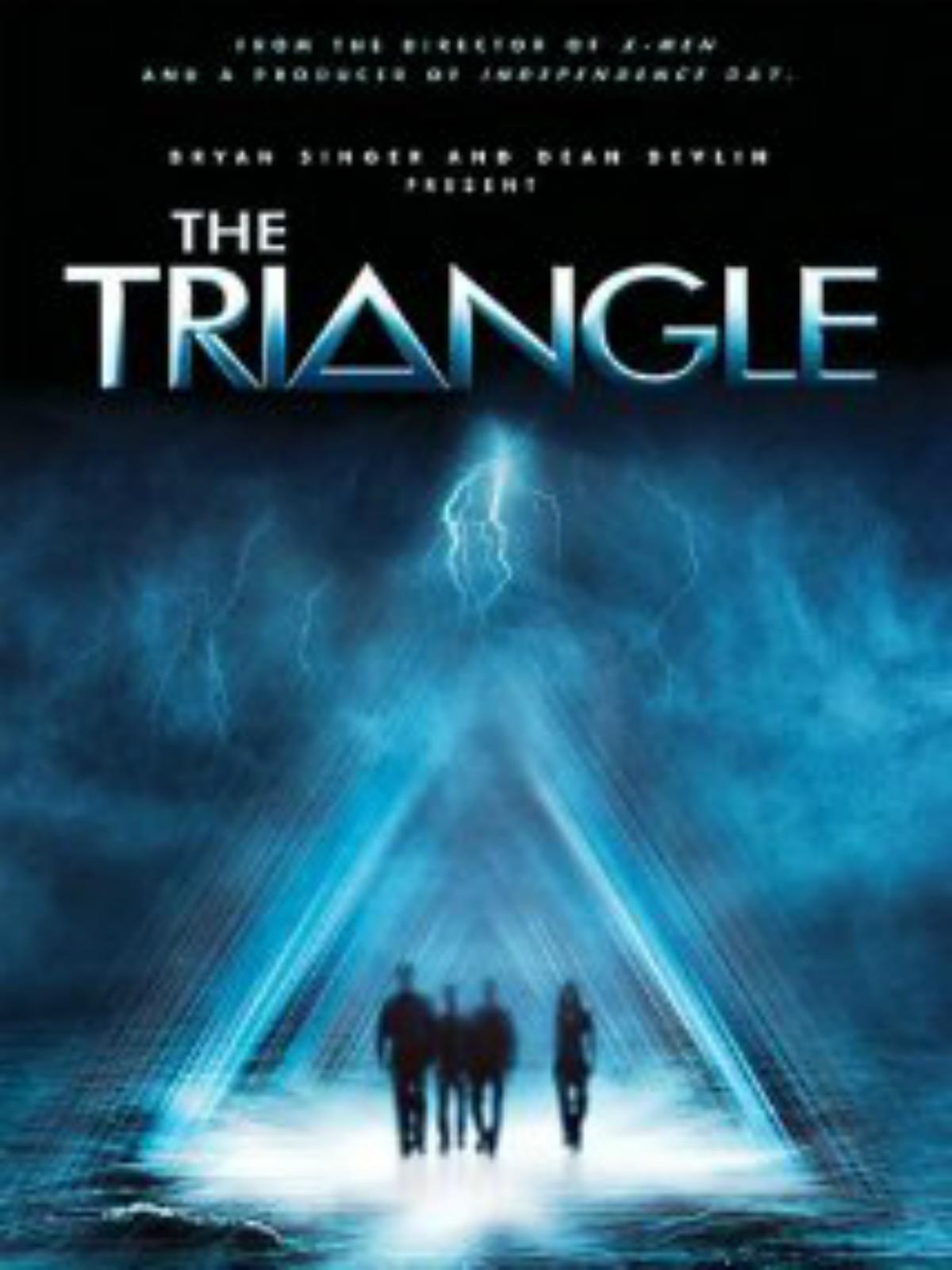 El Triángulo De Las Bermudas Película 2005 Sensacine Com