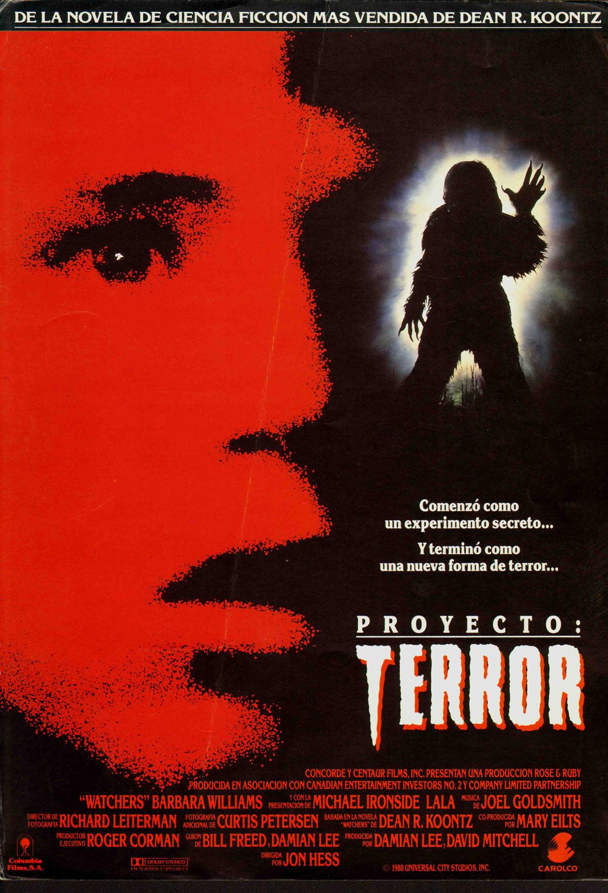 Amante Loba Y Vampira 2 proyecto: terror: películas similares - sensacine