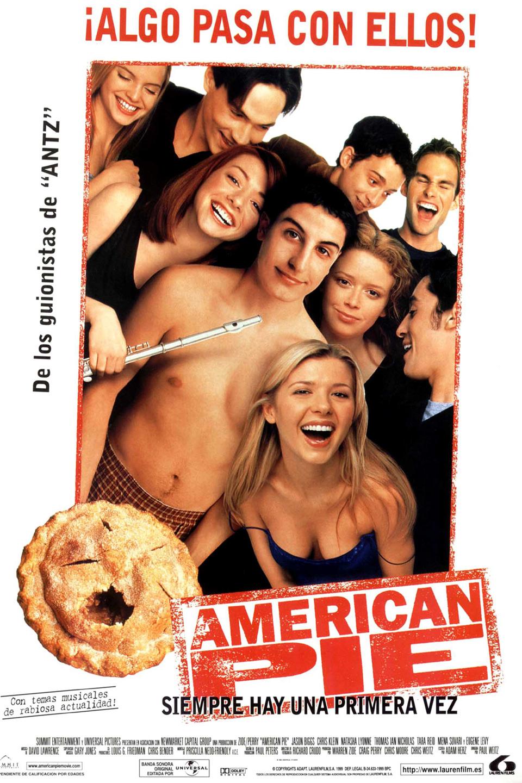 American Pie Película 1999 Sensacine Com