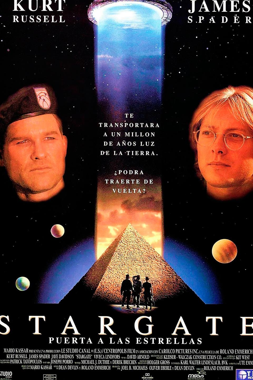 Stargate Puerta A Las Estrellas Película 1994 Sensacine Com