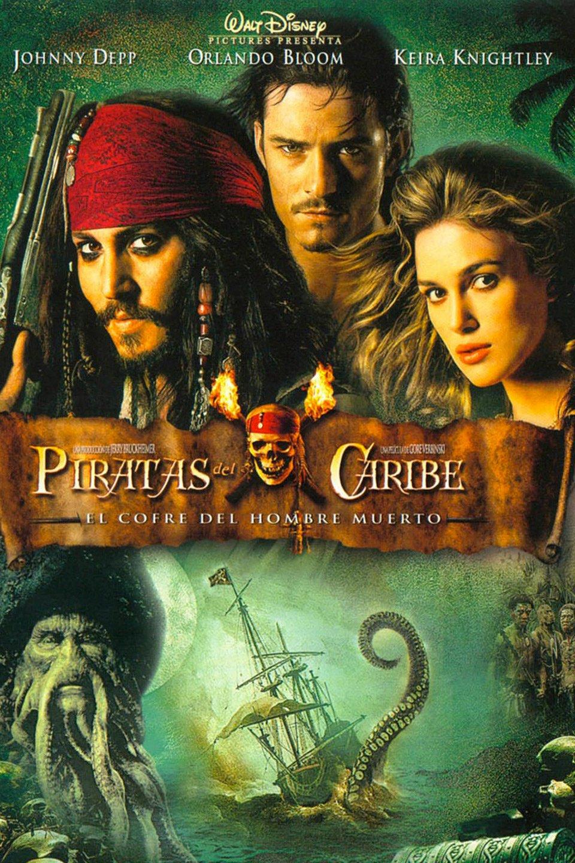 Piratas Del Caribe El Cofre Del Hombre Muerto 1 Anécdotas Y Secretos De Rodaje Sensacine Com