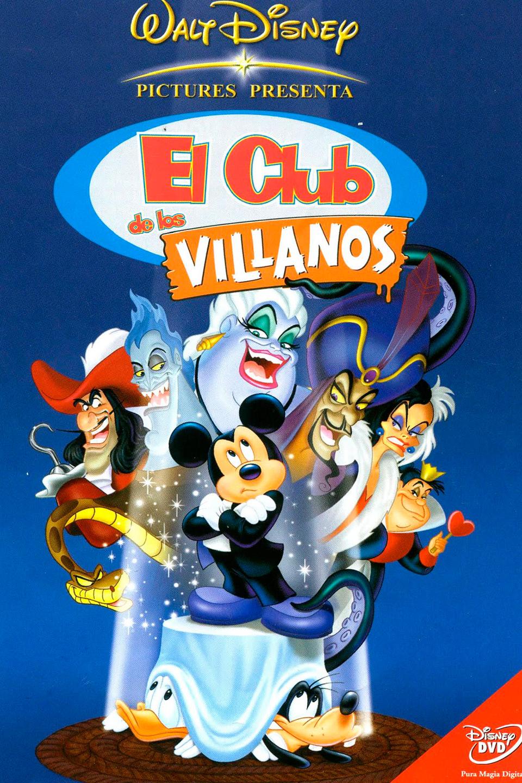El Club de los villanos - Película 2002 - SensaCine.com