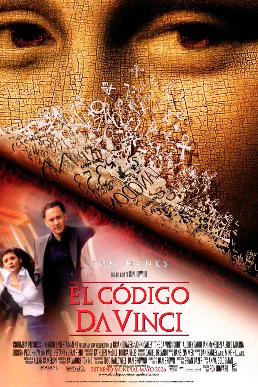 El código Da Vinci   Película 20   SensaCine.com