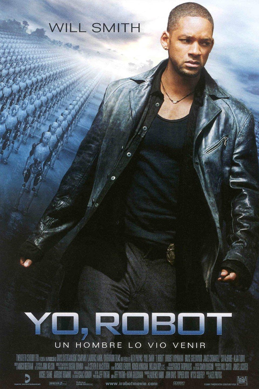 Yo, Robot - Película 2004 - SensaCine.com
