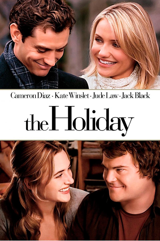 The Holiday Vacaciones Película 2006 Sensacine Com