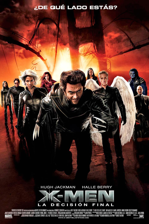 X-Men: La decisión final - Película 2006 - SensaCine.com