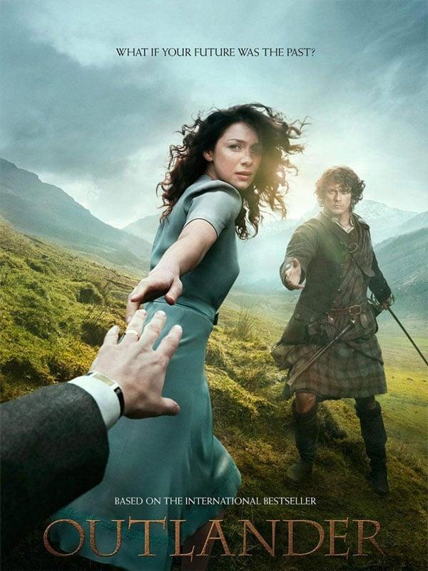 Outlander - Serie 2014 - SensaCine.com