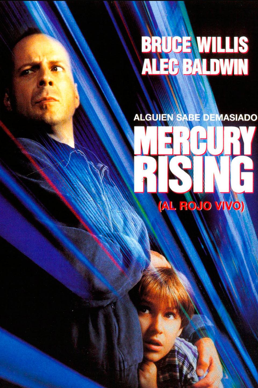 Mercury Rising Al Rojo Vivo Película 1998 Sensacine Com