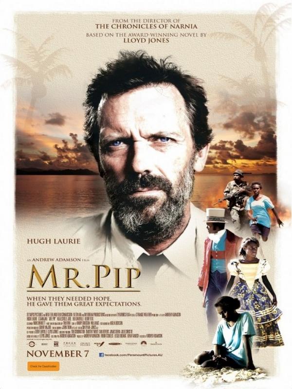 Mr Pip Pelicula 2012 Sensacine Com