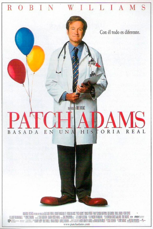 SCARICARE PATCH ADAMS FILM