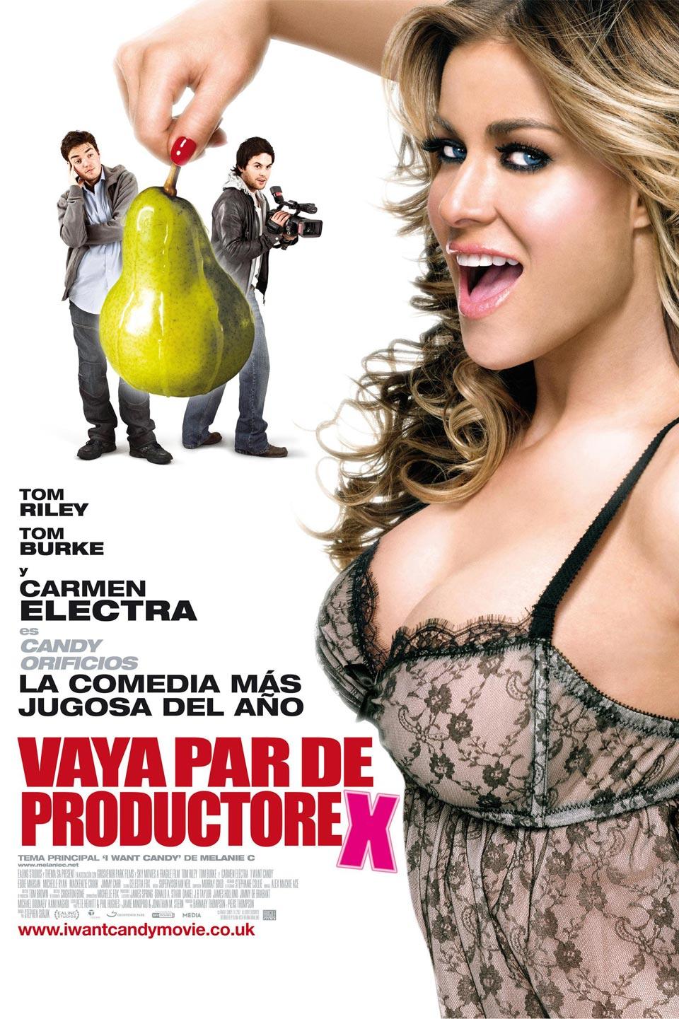 Peliculas De Porno Comedia vaya par de productorex: películas similares - sensacine