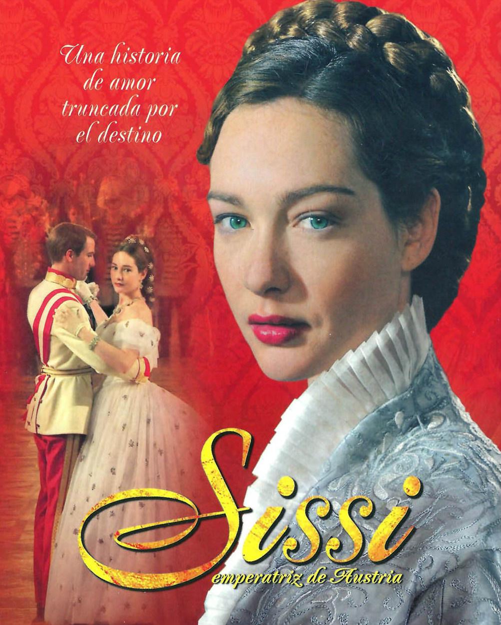 Sissi Emperatriz De Austria Película 2009 Sensacine Com