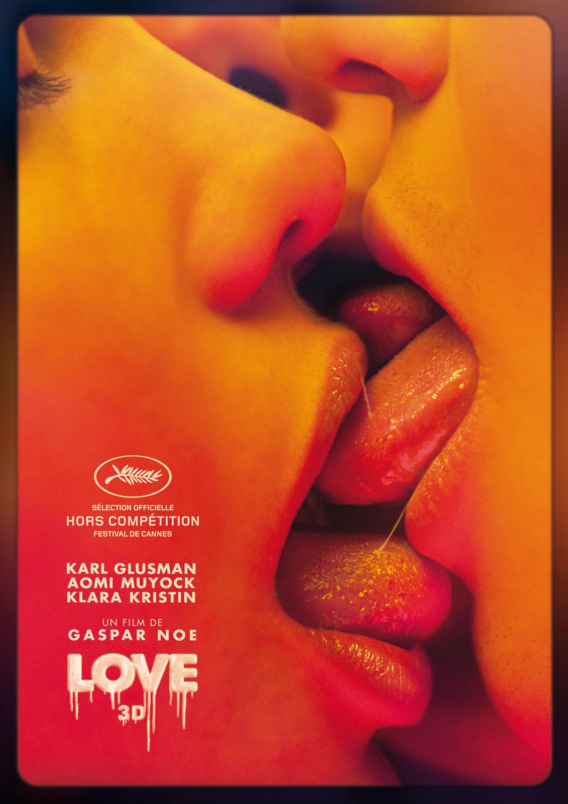 Love Película 2015 Sensacine Com