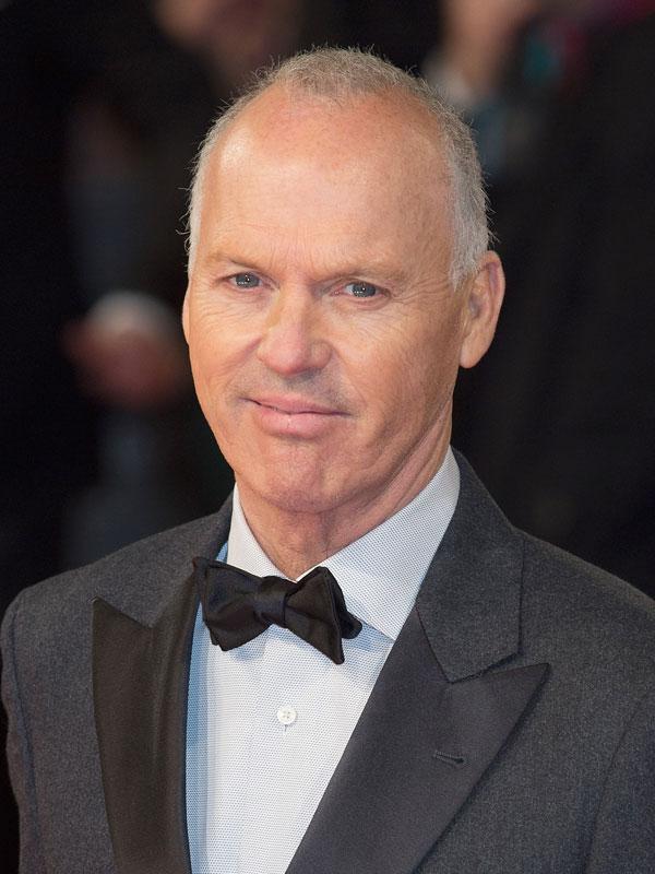 Michael Keaton - SensaCine.com