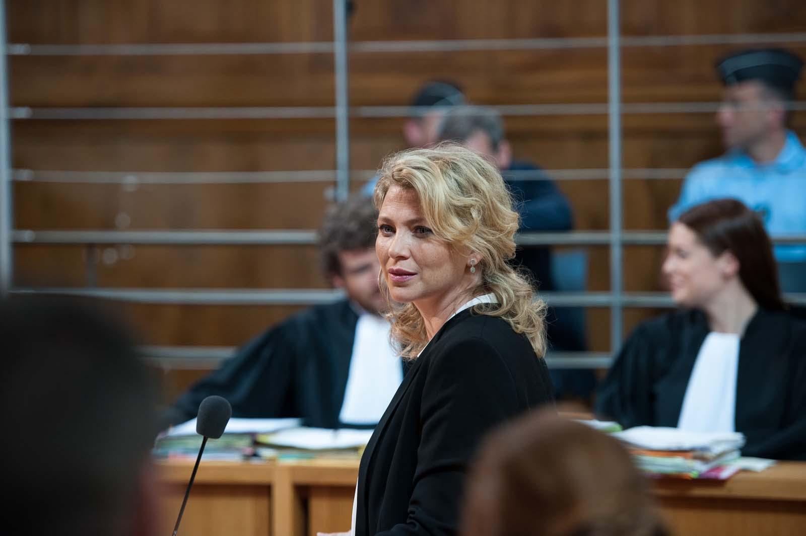 Foto de Cécile Bois - Foto Cécile Bois - SensaCine.com