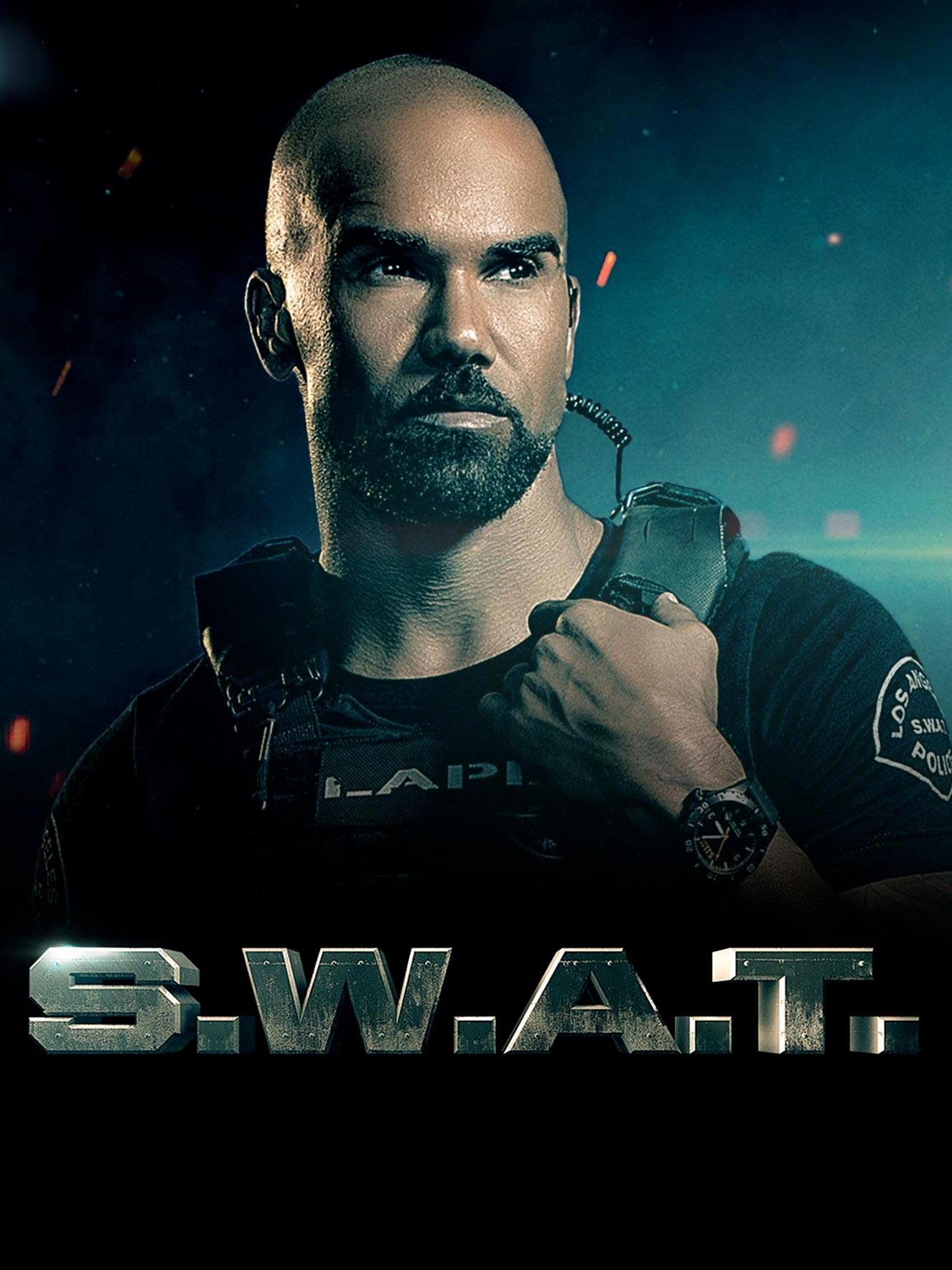 S.W.A.T Temporada 1 Dual Subtitulado/Latino 720p