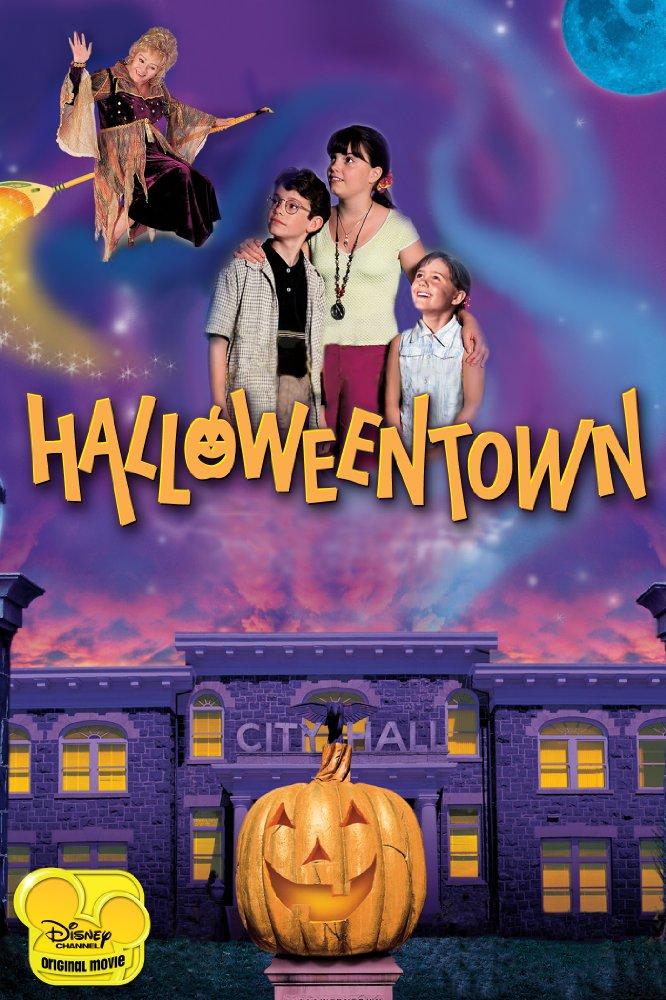 Halloweentown Pelicula 1998 Sensacine Com