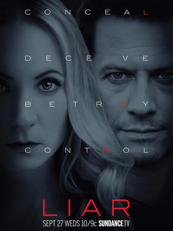 Image result for liar segunda temporada
