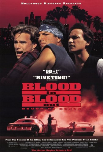 Sangre Por Sangre Película 1993 Sensacine Com
