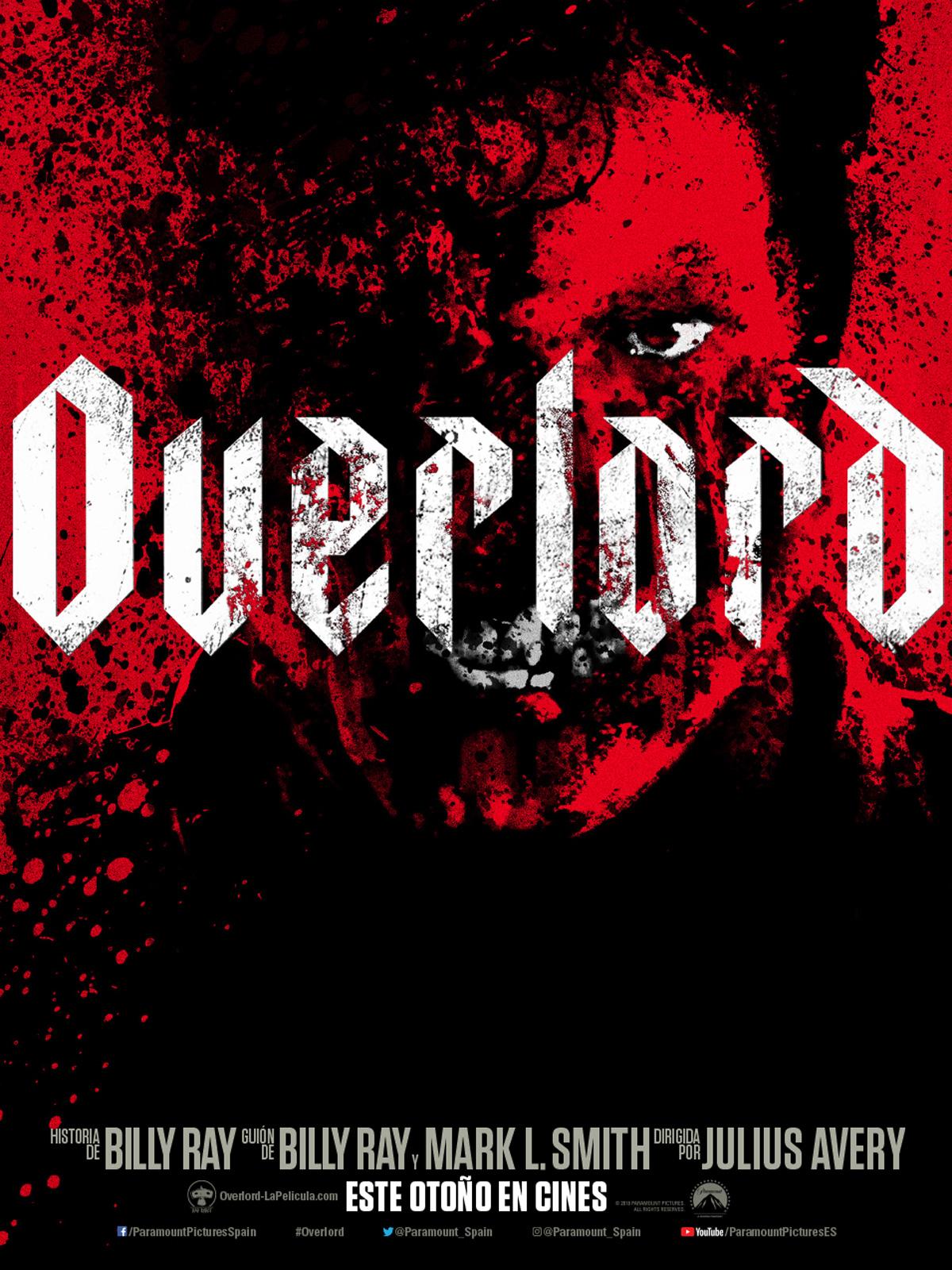 Cloverfield Overlord Pelicula Completa En Espanol Latino