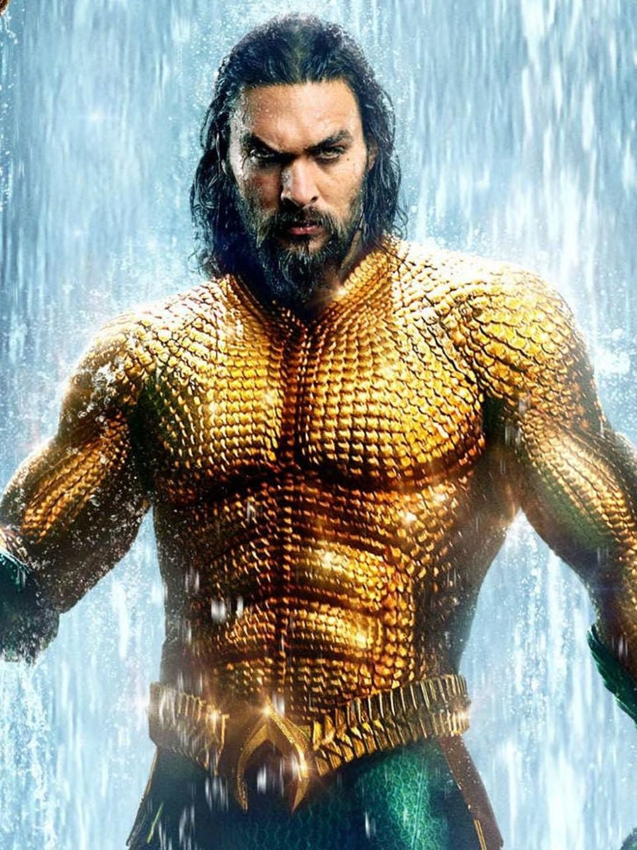 Aquaman And The Lost Kingdom Pelicula 2022 Sensacine Com