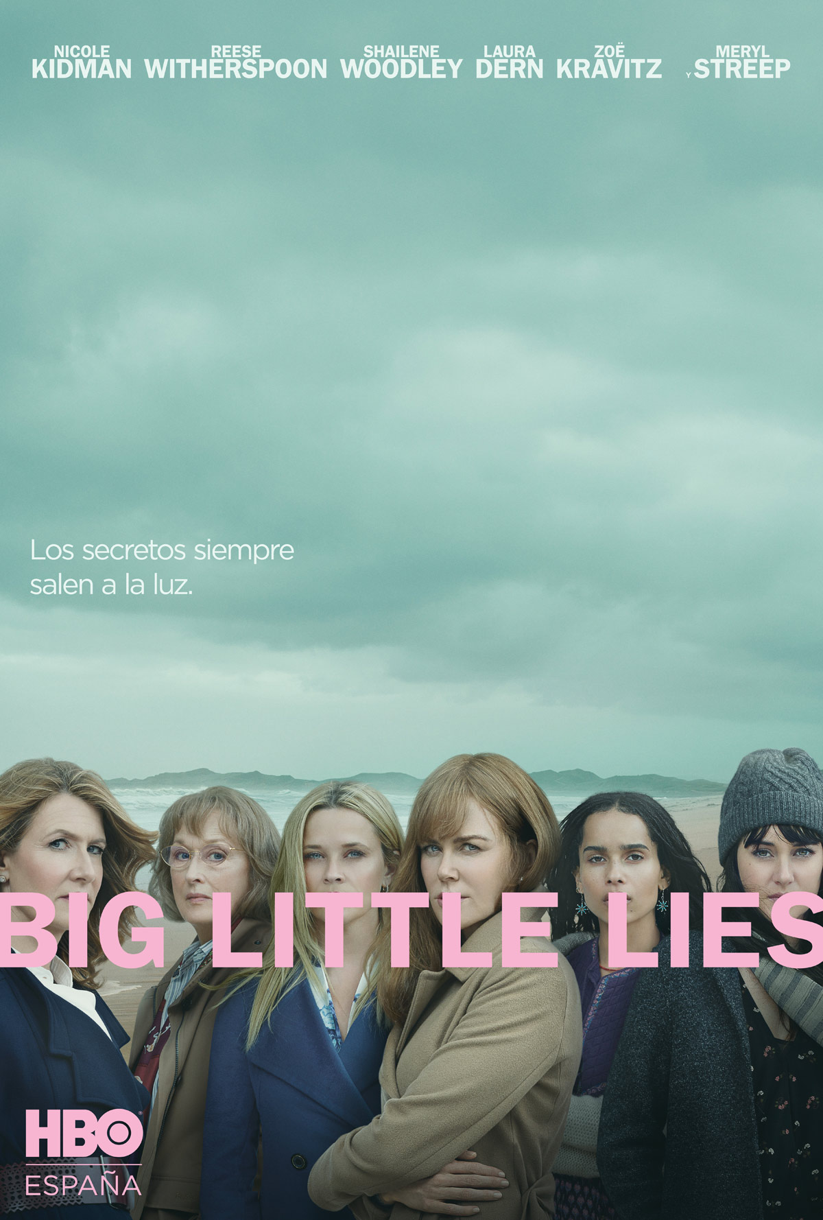 Big Little Lies - Serie 2017 - SensaCine.com