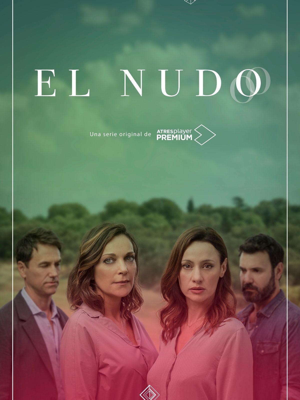 """""""El Nudo"""" Dónde y por qué ver la serie 1"""