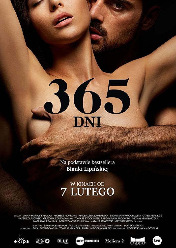 365 Dias Pelicula 2020 Sensacine Com