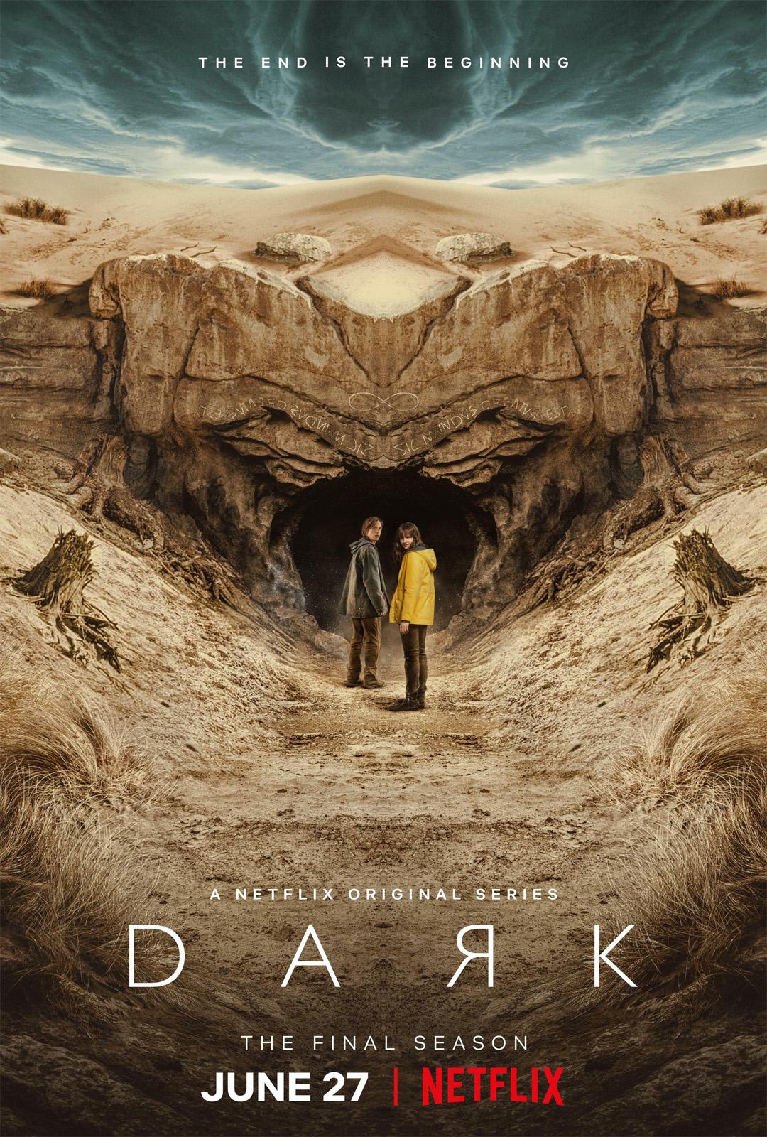 Cartel Dark - Temporada 3 - Poster 2 sobre un total de 8 ...