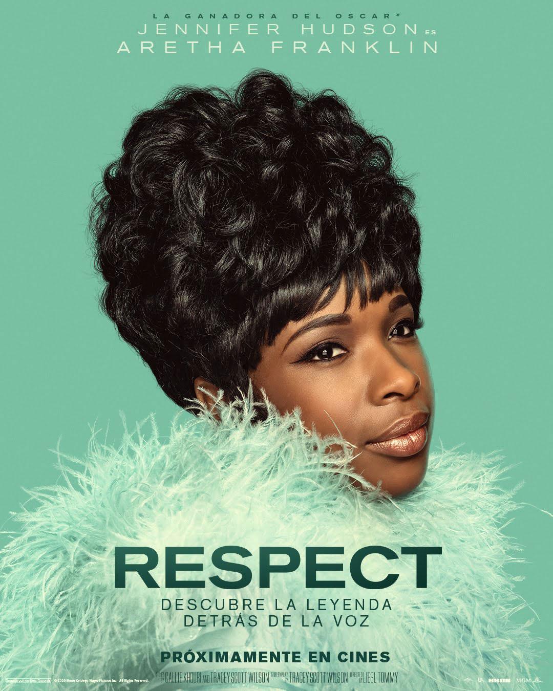 Respect - Película 2020 - SensaCine.com