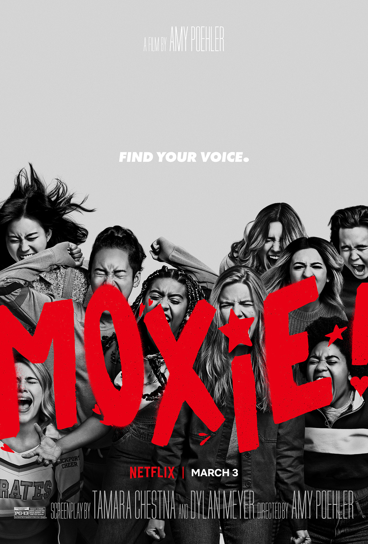 Moxie - Película 2021 - SensaCine.com
