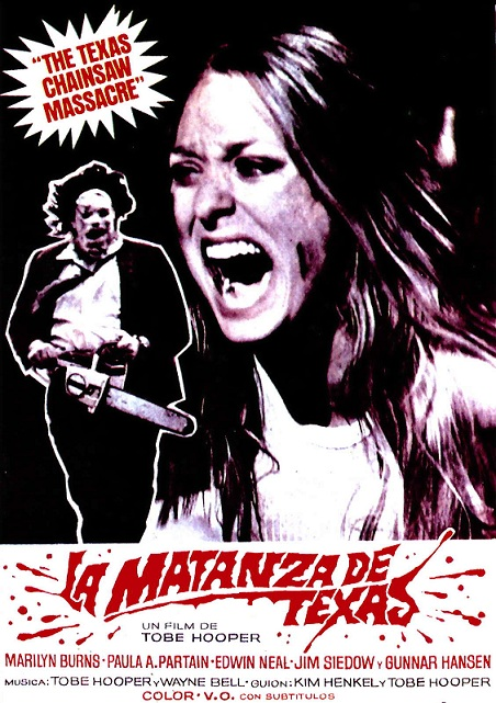 La Matanza De Texas Pelicula 1974 Sensacine Com