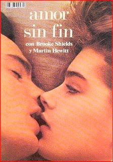 Amor Sin Fin Película 1981 Sensacine Com