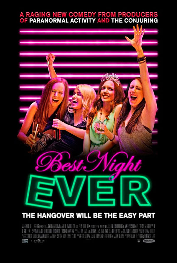Resacón En Las Vegas Ellas También Película 2013 Sensacine Com