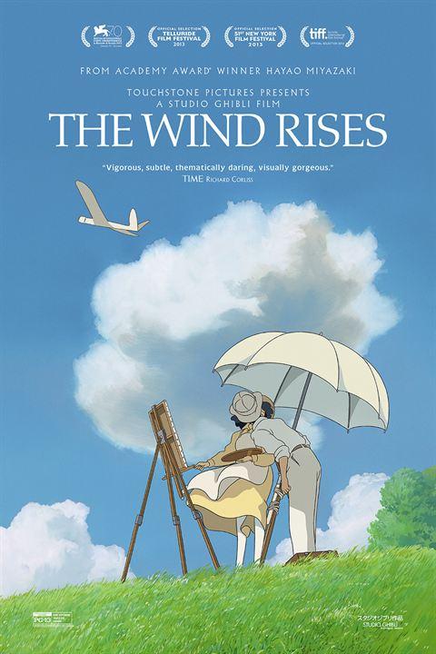 El viento se levanta