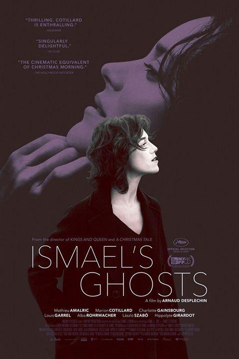 Los fantasmas de Ismael
