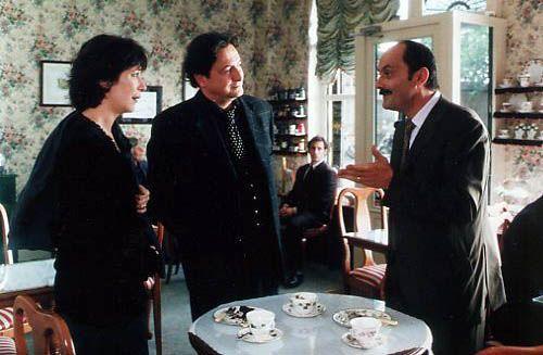 Para todos los gustos: Agnès Jaoui, Wladimir Yordanoff, Brigitte Catillon