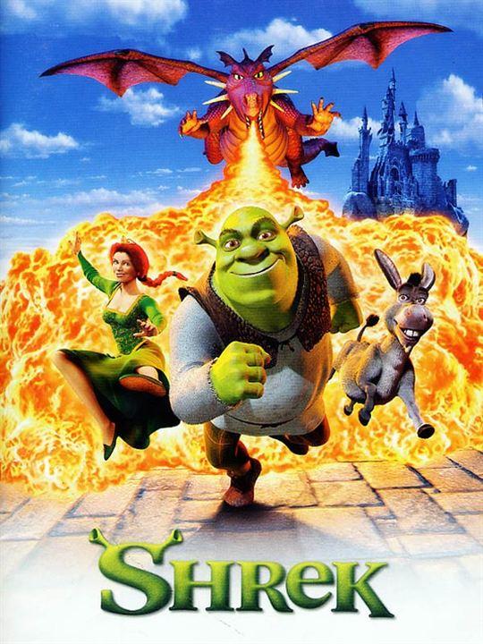 Shrek: Andrew Adamson, Vicky Jenson